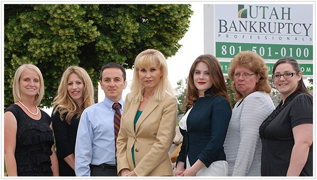 Utah Bankruptcy Pros staff