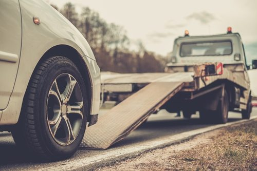 What to Know About Vehicle Repossession