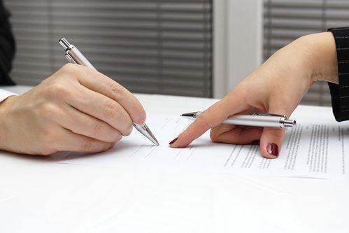 Filing Bankruptcy During Divorce