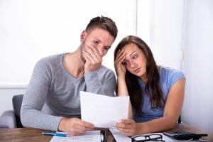 Bankruptcy Utah Couple