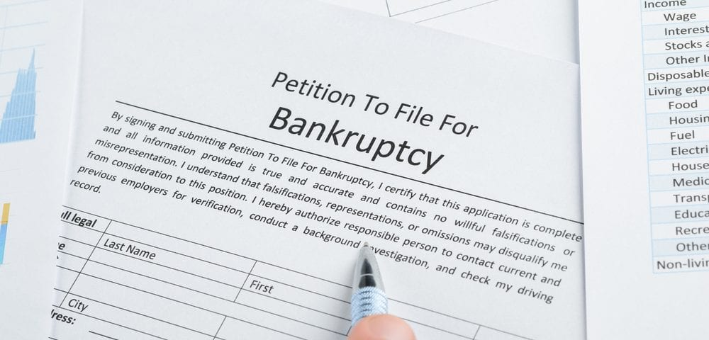 avoid second bankruptcy filing
